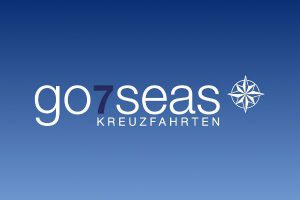 Logo von go7seas-kreuzfahrten.de