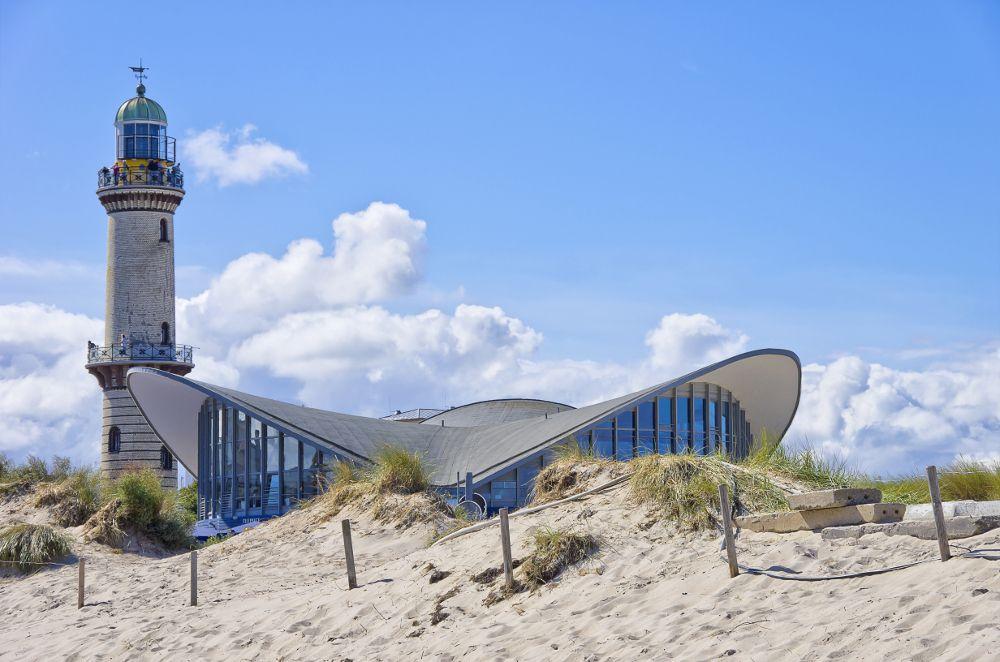 Rostock-Warnemünde-Kreuzfahrt
